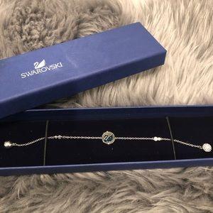NWIB Swarovski Bracelet